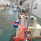 Hot selling degradable sheet production line extruder twin screw extruder