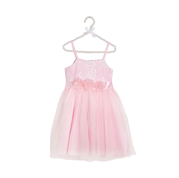 Graphic Customization [ Summer Dresses Dress Baby Girls ] Wholesales Boutique Summer Dresses For 1 Year Fluffy Tutu Lace European Thanksgiving Dress Baby Girls