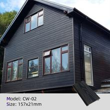 good price exterior bamboo siding