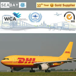 Cheap express courier air shipping from China Sweden