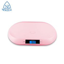 Household Custom Color Electronic Digital LCD Baby Weighing Scale