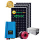 China Solar energy panel system kit 1000w home solar panel kit off grid 2kw 3kw 5kw 10kw