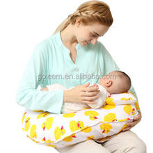travel pillow neck u-shape baby feeding sleeping nursing pillow