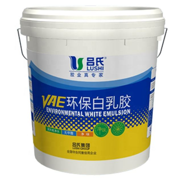 VAE White emulsion all purpose adhesives paint latex Water proof Acid-Alkaline resistant