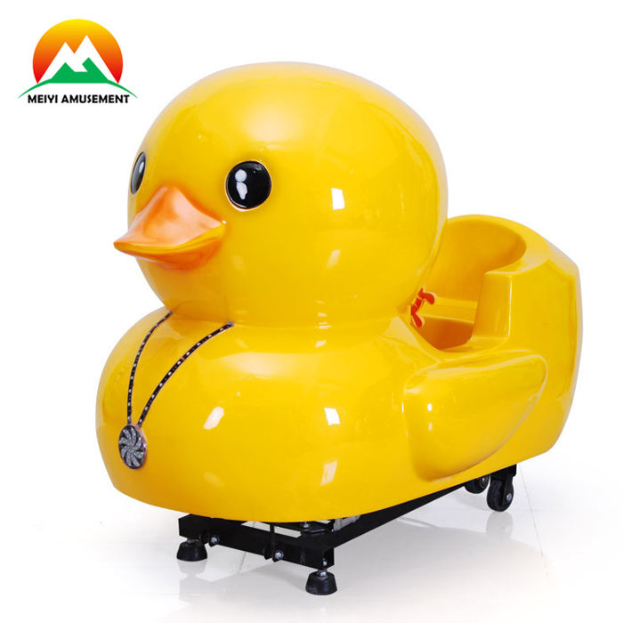 coin operated games little yellow duck kiddie rides on car swing machine coin operated games