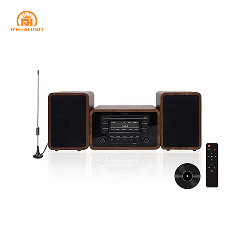 RH-AUDIO <span class=keywords><strong>Stereo</strong></span>-Bücherregal-Lautsprecher für <span class=keywords><strong>Home</strong></span> Audio Entertain ment