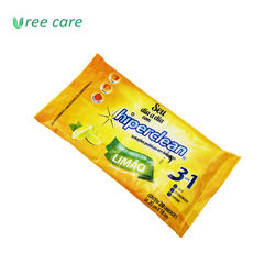 Household cleaning products disposable private label multipurpose wet wipes