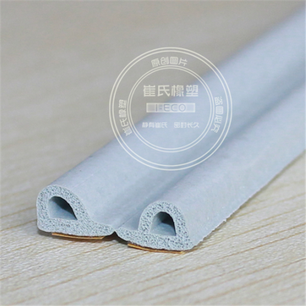 EPDM Rubber Door Window Frame Seals Foam Weather Stripping