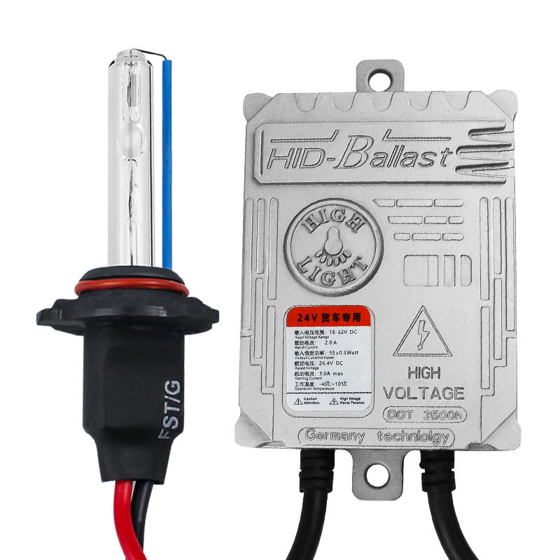 HIGH POWER BALLAST 75W HID BALLAST DC HID XENON D06