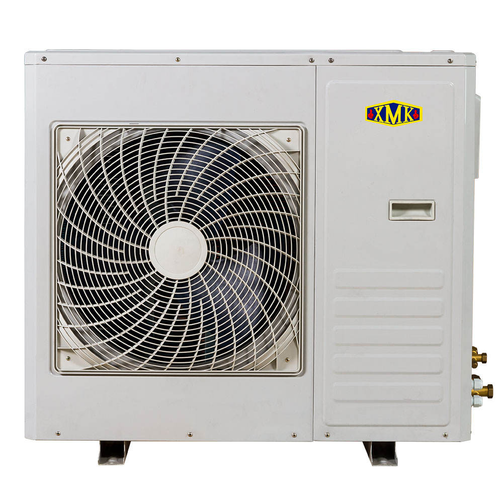 Supermarket 2HP Single Fan Box-type Condensing Unit With Danfoss Inverter Scroll Compressor