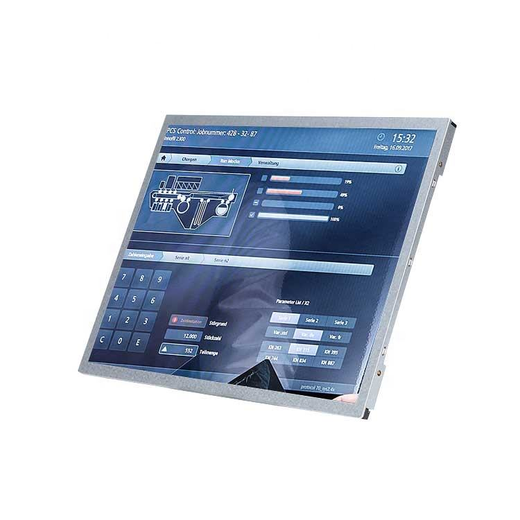 IVO M150GNN2 R3 800:1 1024*768 15 Inch LCD Screen for Industrial Medical Monitor