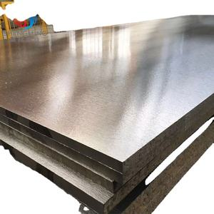 High quality ASTM B209 9mm Thick Aluminum Sheet 5086 7075 t6 6083 7020 Aviation Aluminum Alloy Plate from Chinese manufacture