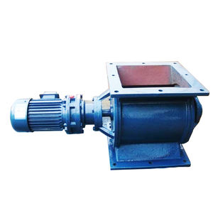 Rotary airlock valve/ rotary air lock valves bulk material transport in China