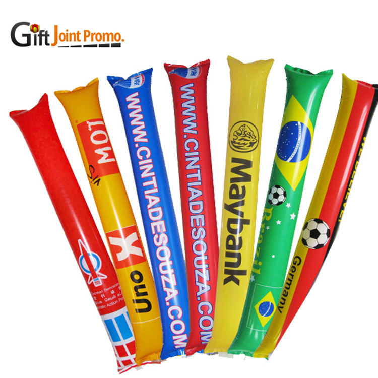 World Cup Sports Events Cheering Stick Football Clappers