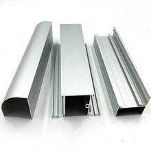 Extruded building material window foshan aluminum profile