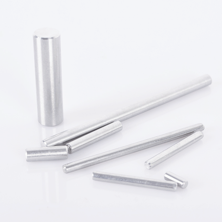 High precision harden 3*15.8 mm chrome steel polish mirror cylindrical needle rollers pins for bearing