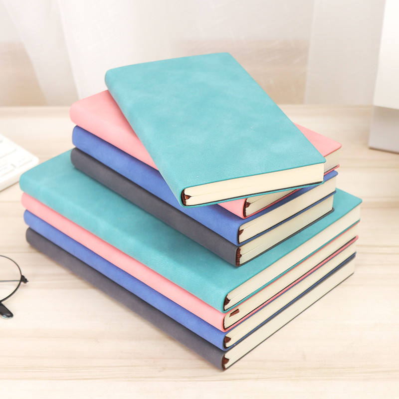 A6 pocket notebook mini diary school student notebook smart journal square/blank pages notepad
