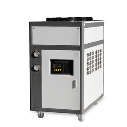 Air cooled chiller series