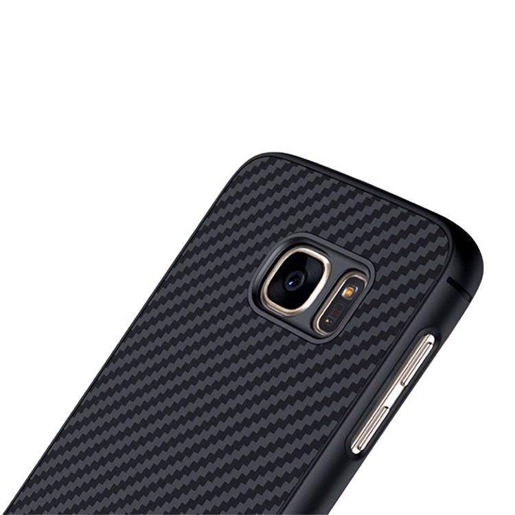 fashionable customized sizes and colors tecno phone carbon fiber case