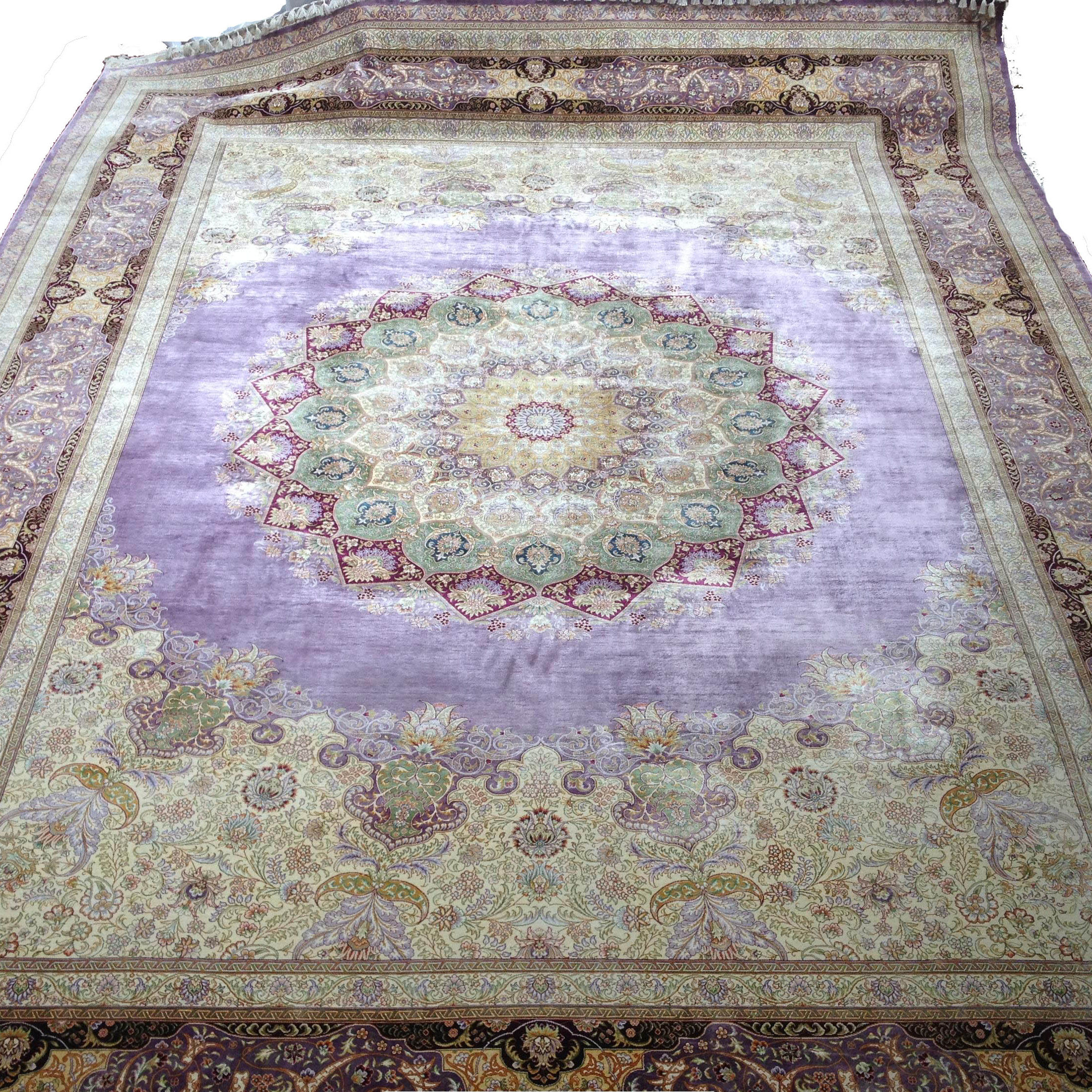 persian princess pure silk turkish hand knotted nepali antique large handmade indoor ourdoor area decorative carpets rugs