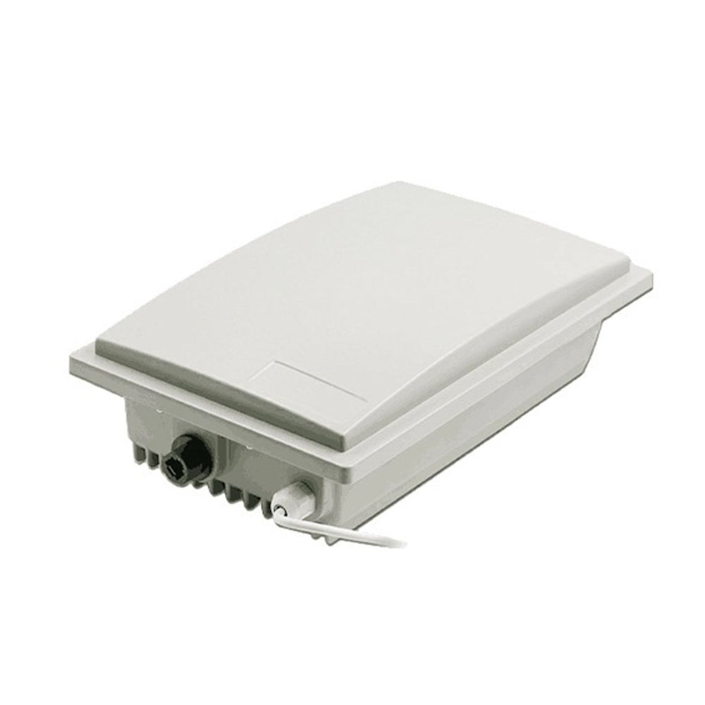 High Identification Rate Adjust Distance 3-70m Wiegand 26bit Reader Long Range RFID 2.4G Active Reader