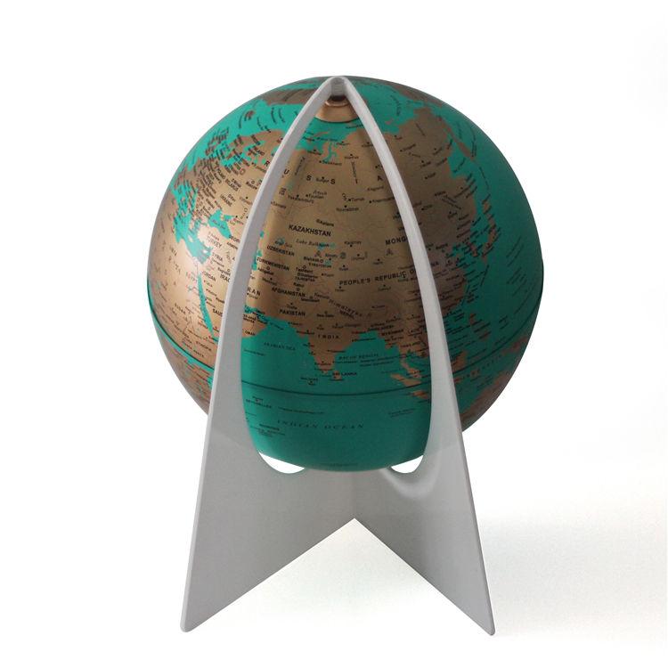 Renkli 360 <span class=keywords><strong>derece</strong></span> güneş eğitici oyuncak dönen küre