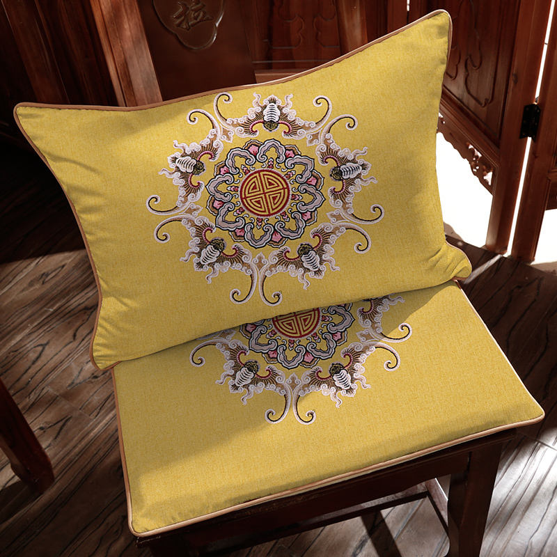 Good quality washed linen cushion sofa cover decor pillow case cushion covers india
