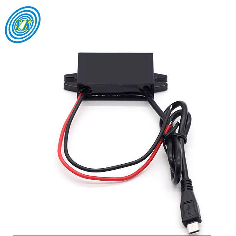 Car Power Inverter Converter Durable 1000W 12V Dc to 110V//220V Ac Automobile Transformer/_12V to 220V