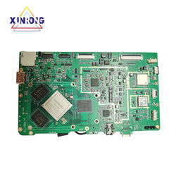 High Quality RK3399 PCBA Android Board, Face Recogintion Device