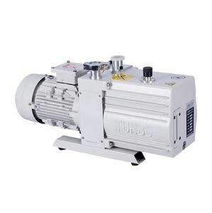 Self Priming Oven Vaccum Without Oil High Quality Dry Turbo T Rotary Vane Vacuum Pump