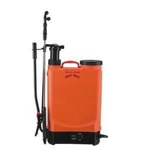 16L Meitai electric knapsack agriculture battery powered sprayer with 2 in 1