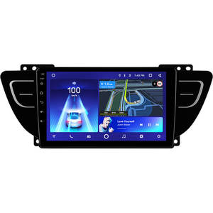 TEYES CC2 For Geely Atlas NL-3 2016 - 2020 Car Radio Multimedia Video Player Navigation GPS Android 8.1 No 2din 2 din dvd