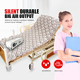 inflatable and good quality medical air mattress for preventing bedsore