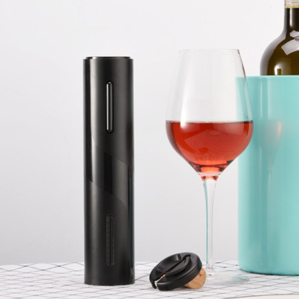 Hot Sale Fashion New Design Wine Corkscrew, Automatic Electric Wine Opener