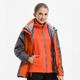 Jacket Outdoors Military Jacket Windproof Skiing Outdoor Activities Jacket