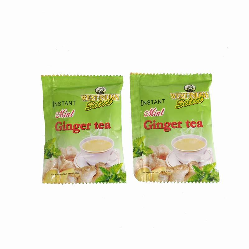 Ginger Tea Instant Instant Honey Ginger Tea With Mint Health Ginger Tea