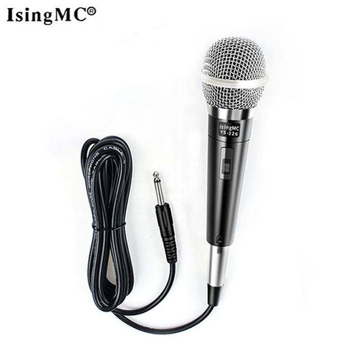 Best Price Mobile Jukebox Karaoke Microphone Set