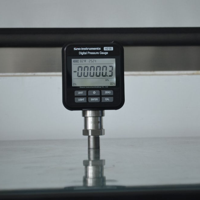 high accuracy industrial calibration calibrator hs108 for aerospace industry