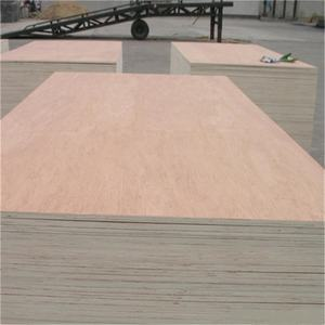 Linyi Manufacturer Supply 3/4 Marine Plywood Price Philippines for Kenya Price