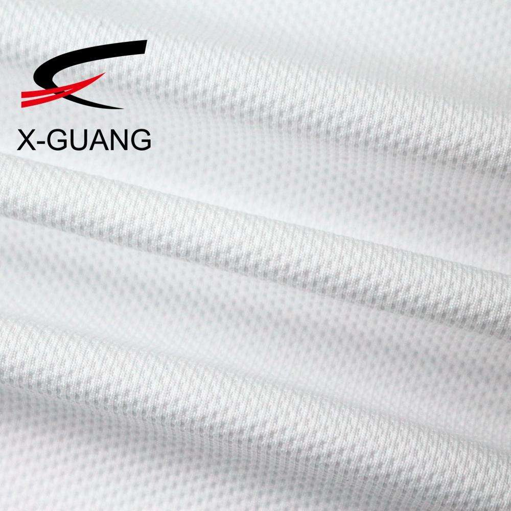 XG7075 100% polyester material knitting fabric polyester custom sublimation per meter wholesale