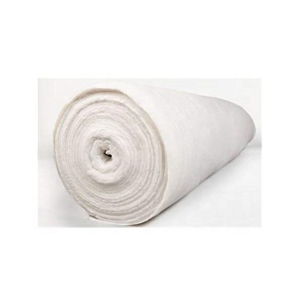cotton felt organic cotton batting for filling