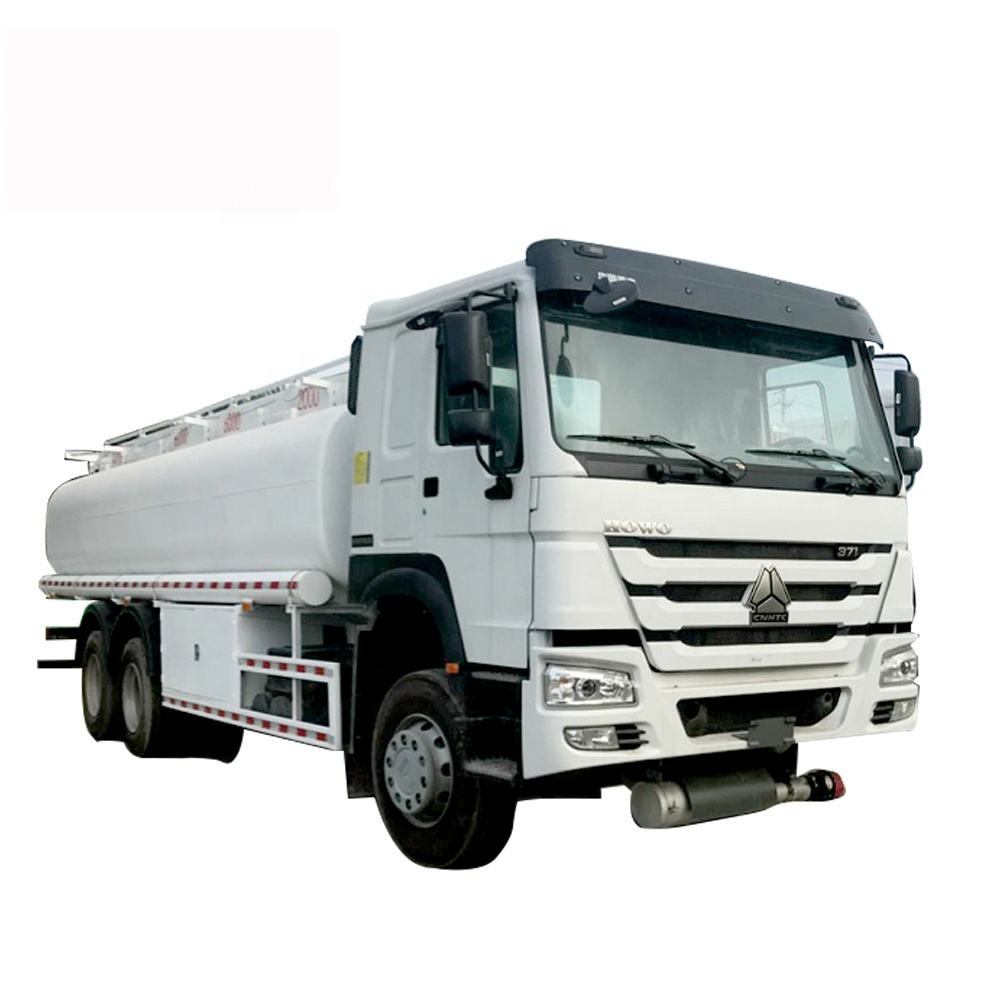 HOT SALE edible oil transport vehicle fuel tanker truck for delivery