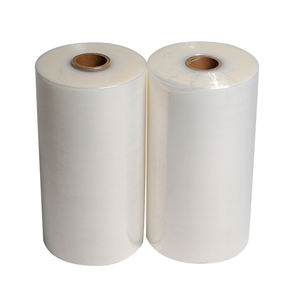 best quality lldpe stretch wrapping cling film jumbo roll