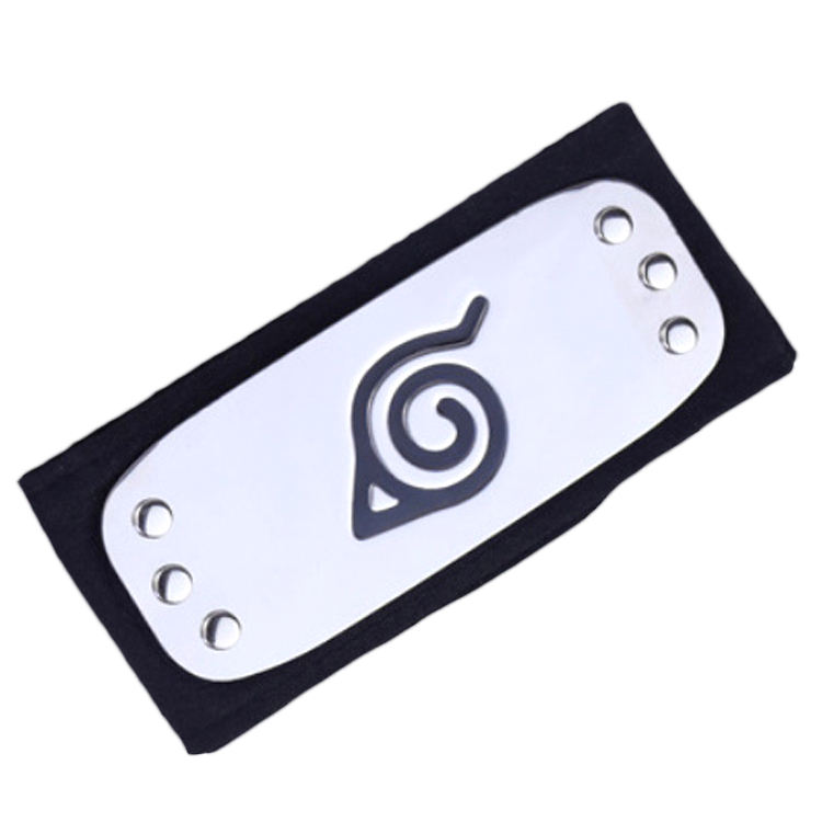 Wholesales Cosplay for gift naruto headband anime naruto headband headband