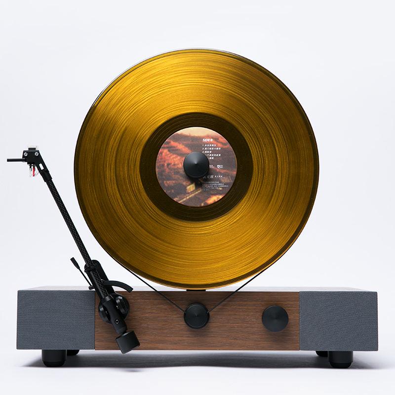 Jasmin <span class=keywords><strong>Offre</strong></span> Spéciale pas cher hifi bluetooth gramophone 45 tr/min-disque