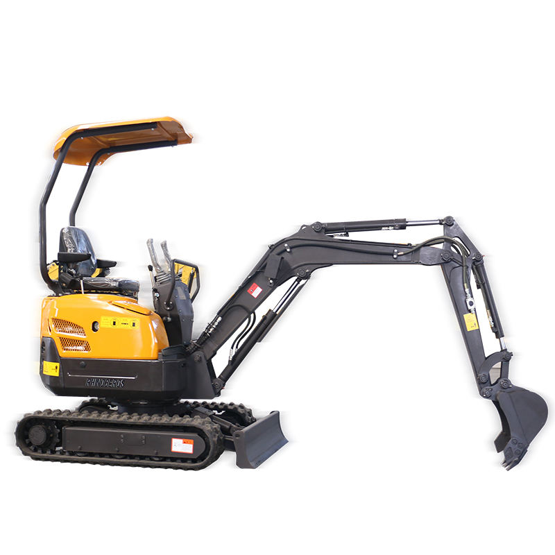excavator machine used for sale