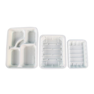 Disposable wedding dishes plastic dinnerware set plastic party disposable plates
