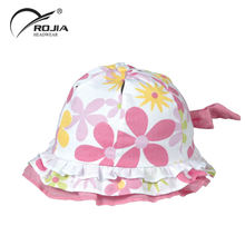 Sun hat boys fisherman bucket cap sunhat lovely baby hats
