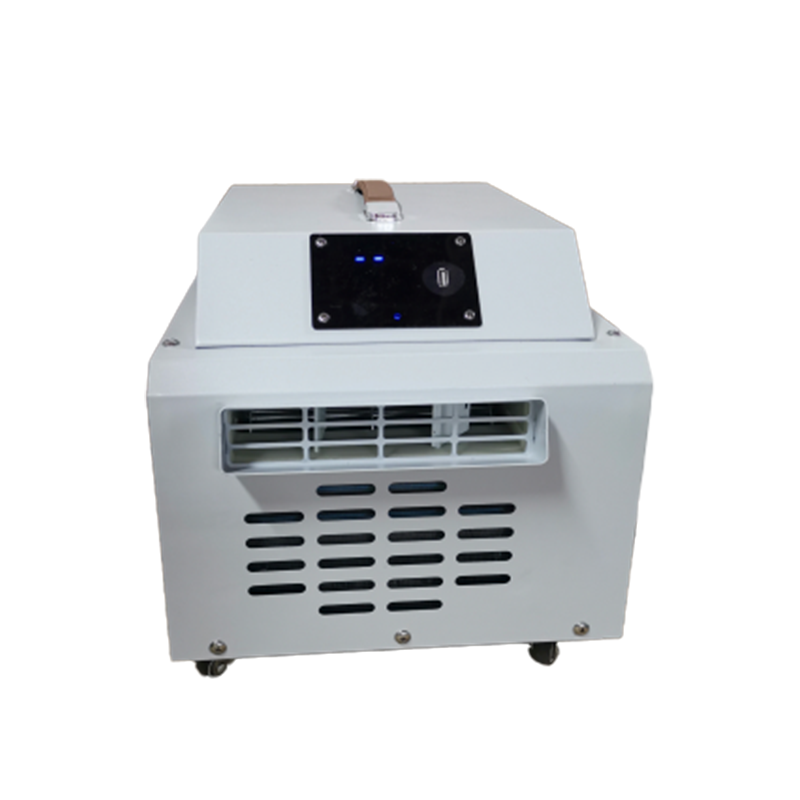 China Factory air conditioners Promotion battery powered portable air conditioners Mobile air conditioning from manufacturer