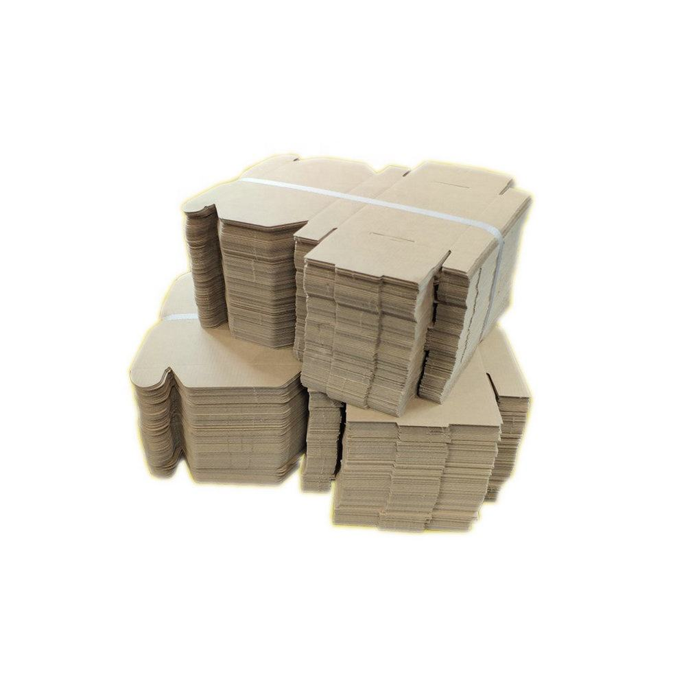 N * 200*60mm China Lieferant Brown Wellpappe Versand Mailing Cartoon <span class=keywords><strong>Box</strong></span>
